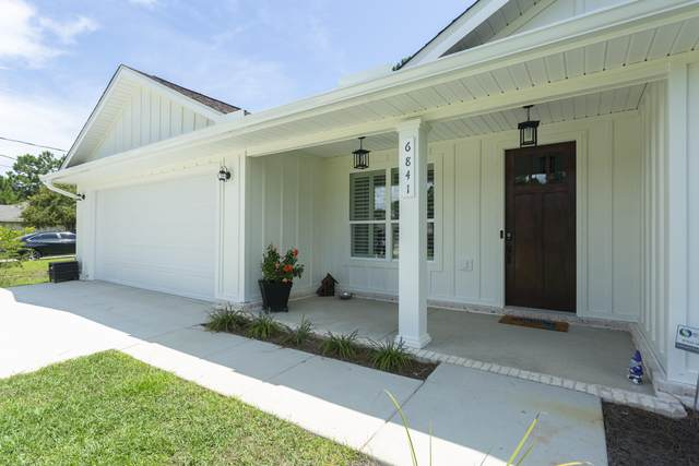 2420 Sherwood Drive, Navarre, FL 32566 (MLS #854608) :: Levin Rinke Realty