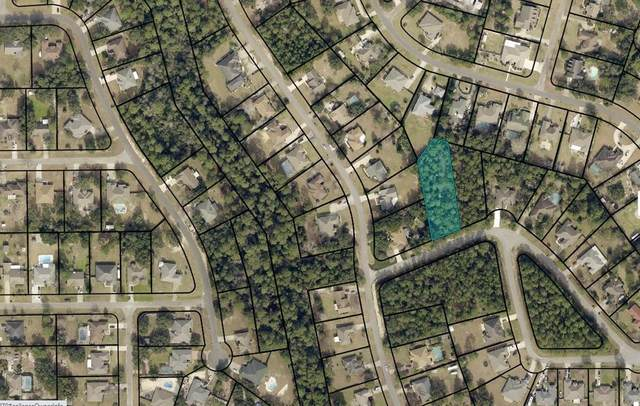 0000 Gandy Drive, Navarre, FL 32566 (MLS #854629) :: Levin Rinke Realty