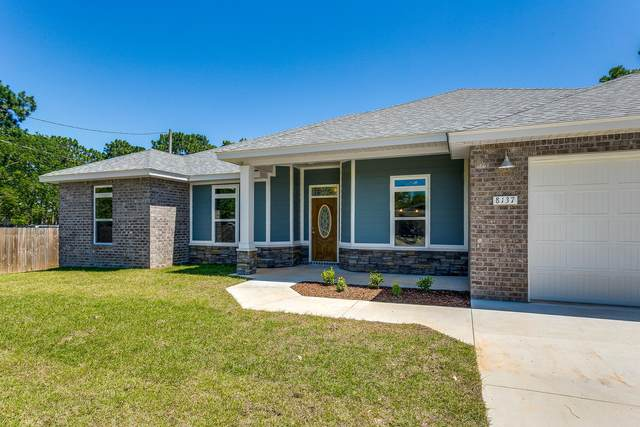 8397 Verano Street, Navarre, FL 32566 (MLS #854674) :: Vacasa Real Estate