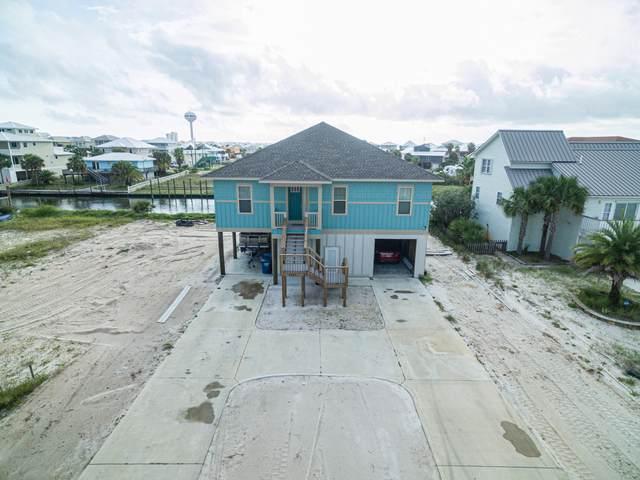 1457 Arkansas Street, Navarre, FL 32566 (MLS #854885) :: Vacasa Real Estate
