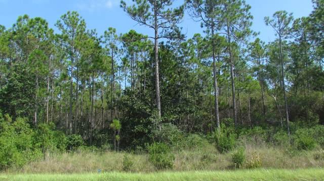 0000 E Bay Boulevard, Gulf Breeze, FL 32563 (MLS #855010) :: Vacasa Real Estate