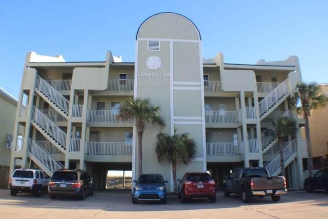 7885 Gulf Boulevard #3, Navarre, FL 32566 (MLS #855180) :: Vacasa Real Estate