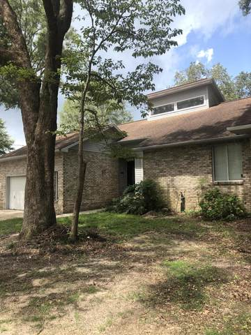 5216 Rowe Trail, Pace, FL 32571 (MLS #855270) :: Vacasa Real Estate