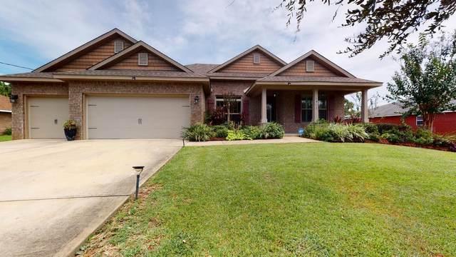1938 Cardinal Lane, Navarre, FL 32566 (MLS #855348) :: Vacasa Real Estate