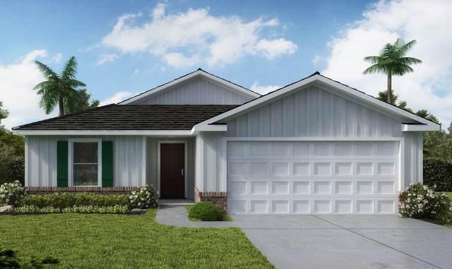 8970 Skip Stone Road, Milton, FL 32583 (MLS #855831) :: Vacasa Real Estate