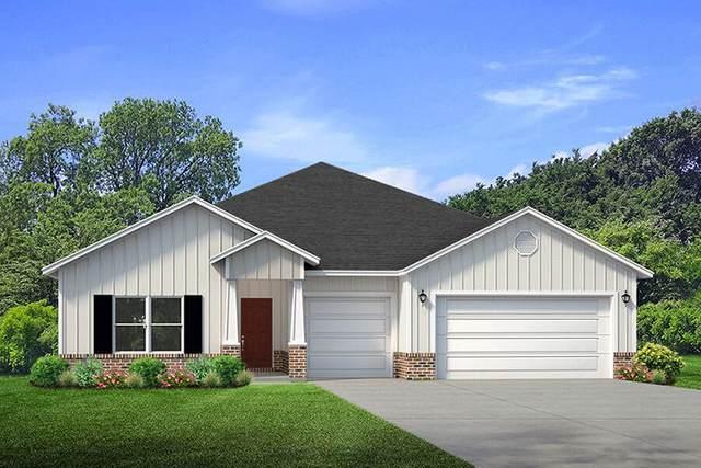 8073 Silver Maple Drive, Milton, FL 32583 (MLS #855976) :: Vacasa Real Estate
