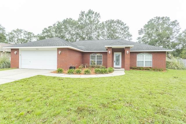 5614 Rosebay Street, Milton, FL 32583 (MLS #855984) :: Vacasa Real Estate