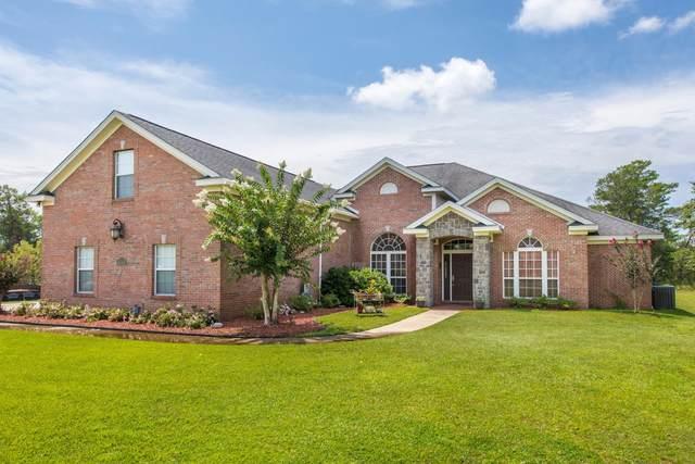 141 Tournament Lane, Freeport, FL 32439 (MLS #855988) :: Vacasa Real Estate