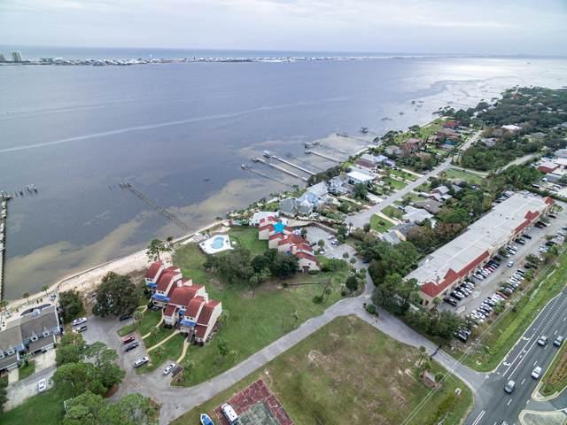 8253 Navarre Parkway D104, Navarre, FL 32566 (MLS #856074) :: Vacasa Real Estate
