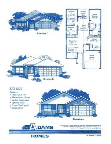 2339 Darvas Dr, Navarre, FL 32566 (MLS #856084) :: Vacasa Real Estate