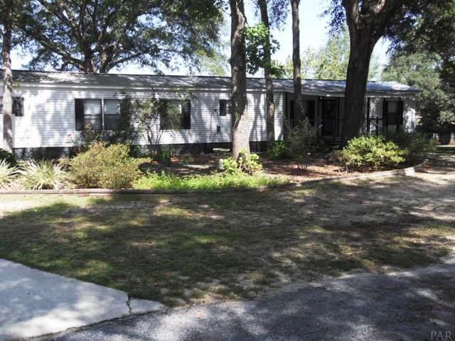 227 Red Eye Rd, Defuniak Springs, FL 32433 (MLS #856162) :: Levin Rinke Realty
