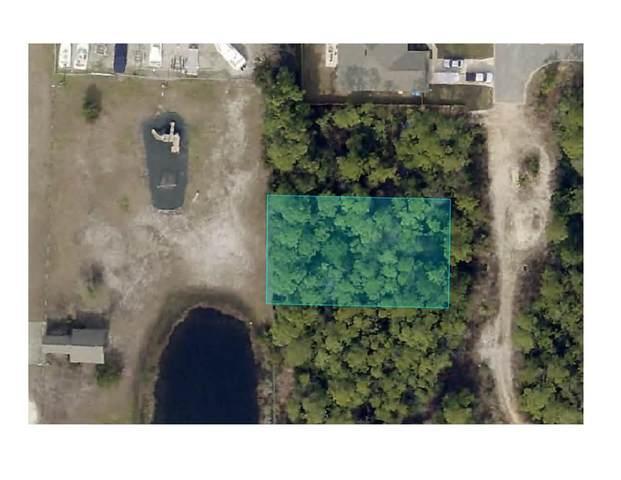 Lot 117 B Longhorn Trail, Gulf Breeze, FL 32563 (MLS #856234) :: Vacasa Real Estate