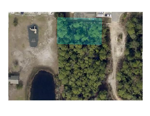 118 B Longhorn Trail, Gulf Breeze, FL 32563 (MLS #856239) :: Vacasa Real Estate