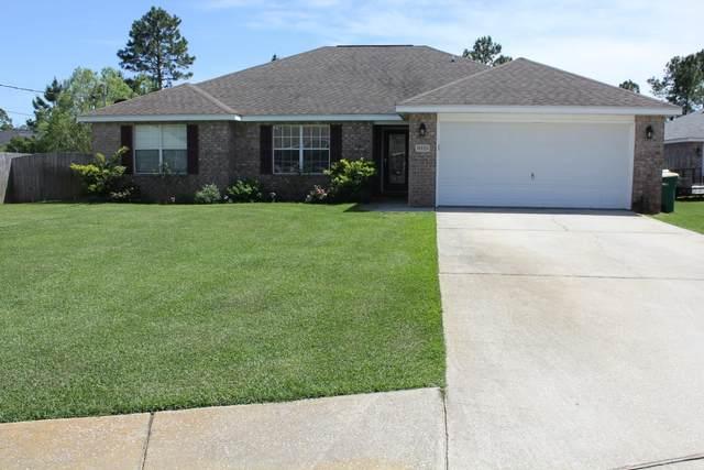 8115 Cosica Boulevard, Navarre, FL 32566 (MLS #856315) :: Vacasa Real Estate