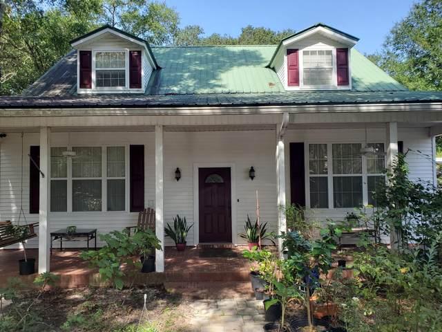 309 Cook Street, Niceville, FL 32578 (MLS #856373) :: Levin Rinke Realty