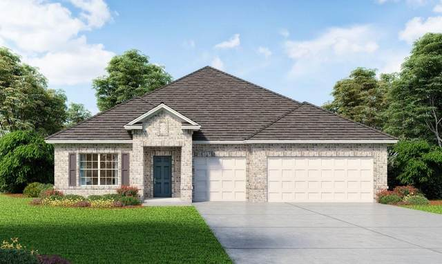 8935 Trail Ridge Road, Milton, FL 32583 (MLS #856425) :: Vacasa Real Estate