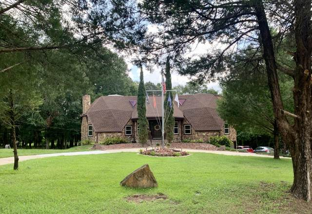3250 Pine Forest Road Road, Cantonment, FL 32533 (MLS #856487) :: Levin Rinke Realty