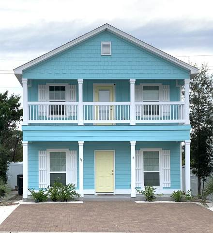 57 Grayling Way, Inlet Beach, FL 32461 (MLS #856652) :: Levin Rinke Realty
