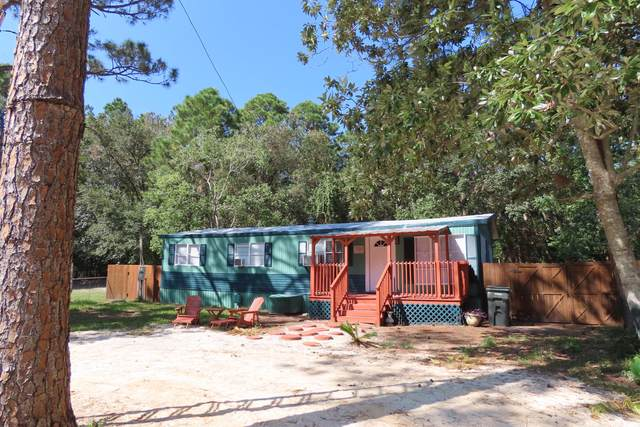 9028 Larker Woods Drive, Navarre, FL 32566 (MLS #856745) :: Vacasa Real Estate