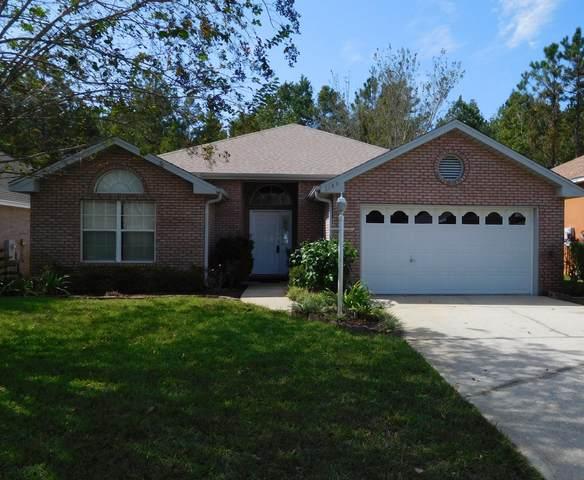 1180 Brookridge, Fort Walton Beach, FL 32547 (MLS #856824) :: Levin Rinke Realty