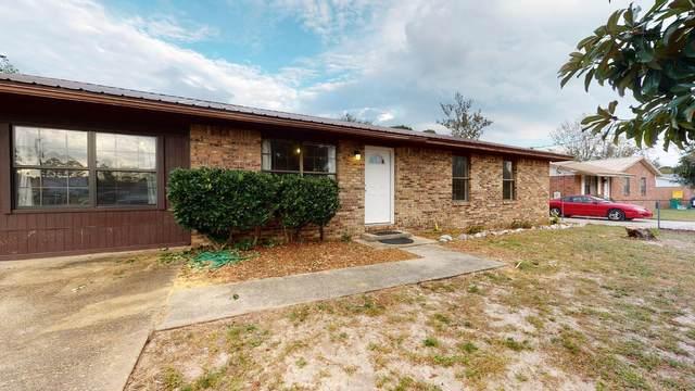 301 Austin Avenue, Mary Esther, FL 32569 (MLS #856888) :: Levin Rinke Realty