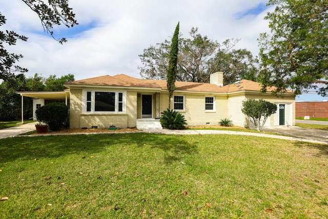 2109 N Spring Street, City of Pensacola, FL 32501 (MLS #856999) :: Levin Rinke Realty