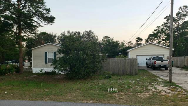 1957 Presidio Street, Navarre, FL 32566 (MLS #857502) :: Levin Rinke Realty