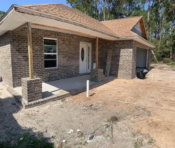 2091 Fountainview Drive, Navarre, FL 32566 (MLS #857504) :: Levin Rinke Realty