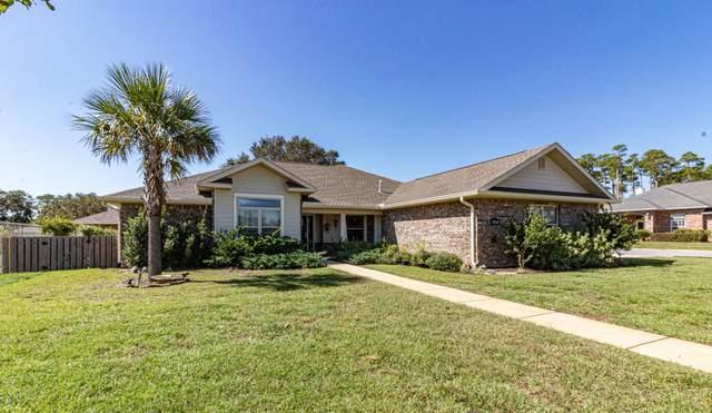 1756 Ravenna Drive, Navarre, FL 32566 (MLS #857632) :: Levin Rinke Realty