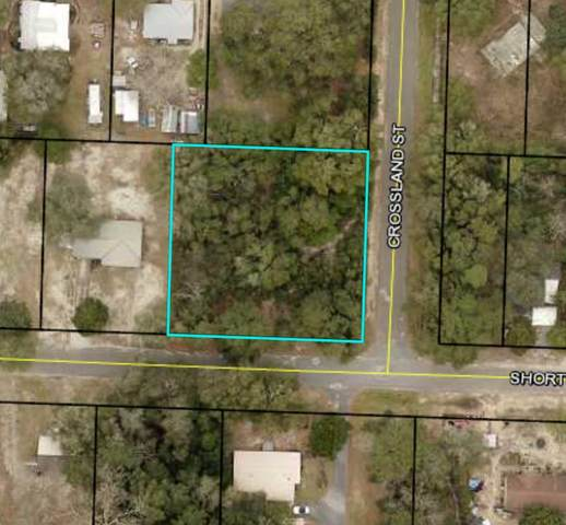 XXXX Shortwell Avenue, Crestview, FL 32539 (MLS #858186) :: Vacasa Real Estate