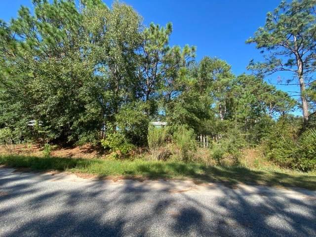8220 Verano Street, Navarre, FL 32566 (MLS #858282) :: Levin Rinke Realty