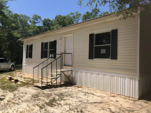 4231 Painter Branch Road, Crestview, FL 32539 (MLS #858395) :: Vacasa Real Estate