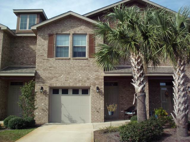 2051 Wilsons Plover Circle, Navarre, FL 32566 (MLS #858695) :: Vacasa Real Estate