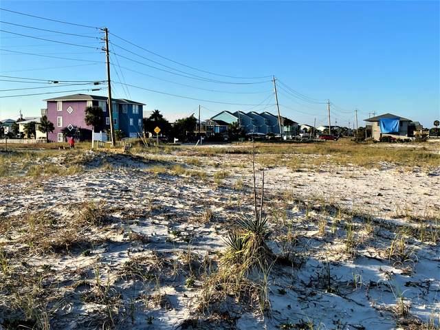 TBD Arkansas Street, Navarre, FL 32566 (MLS #859173) :: Levin Rinke Realty