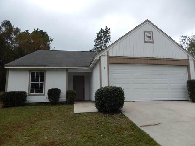 118 Palmetto Drive, Crestview, FL 32539 (MLS #859192) :: Vacasa Real Estate
