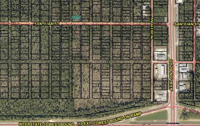 LOT 14 Blk 469, Milton, FL 32570 (MLS #859503) :: Vacasa Real Estate