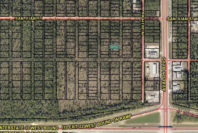 LOT 9 Blk 412, Milton, FL 32570 (MLS #859505) :: Vacasa Real Estate