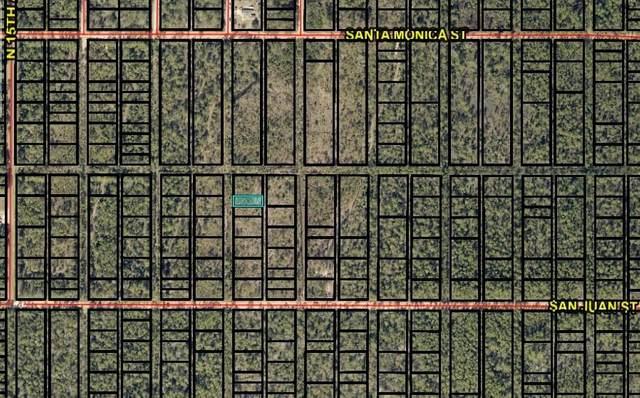 LOT 22 Blk 461, Milton, FL 32570 (MLS #859506) :: Vacasa Real Estate