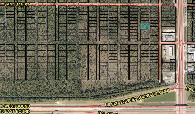 LOTS 17-18 Blk 411, Milton, FL 32570 (MLS #859508) :: Vacasa Real Estate
