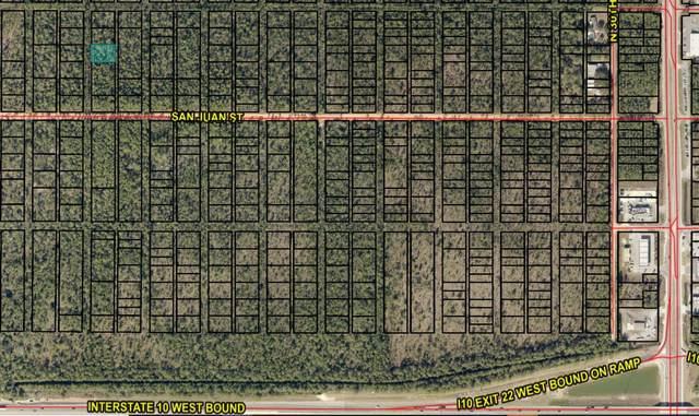 LOTS 19-20 Blk 464, Milton, FL 32570 (MLS #859510) :: Vacasa Real Estate