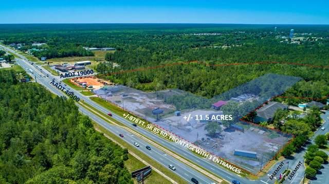 4840 S Ferdon Boulevard, Crestview, FL 32536 (MLS #859714) :: Vacasa Real Estate