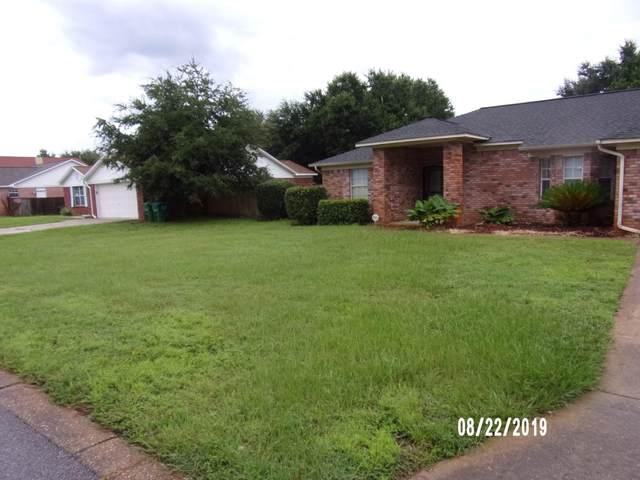 1772 Village Parkway, Gulf Breeze, FL 32563 (MLS #859803) :: Levin Rinke Realty