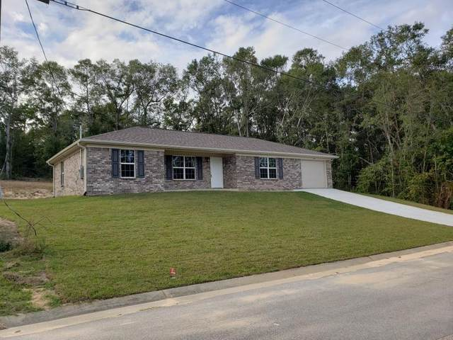 5179 Lake End Drive, Milton, FL 32583 (MLS #859863) :: Vacasa Real Estate