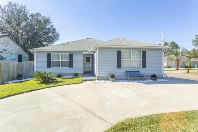 1499 Oakhill Road, Gulf Breeze, FL 32563 (MLS #859902) :: Levin Rinke Realty