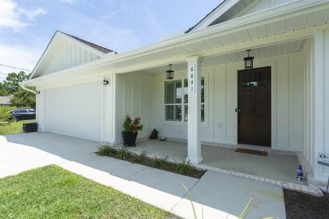 6632 Castlewood Street, Navarre, FL 32566 (MLS #860187) :: Vacasa Real Estate
