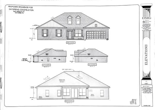 6634 Castlewood Street, Navarre, FL 32566 (MLS #860188) :: Vacasa Real Estate
