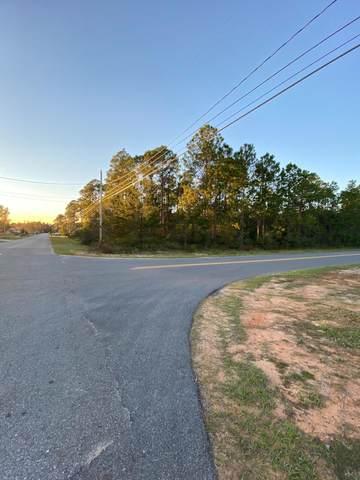 Lot 1/68 Indian Street, Navarre, FL 32566 (MLS #861675) :: Levin Rinke Realty