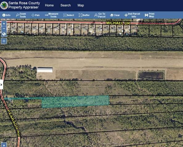 000 Tbd (4 Acres), Milton, FL 32571 (MLS #862912) :: Vacasa Real Estate