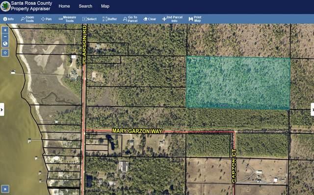 000 Tbd (20 Acres), Milton, FL 32571 (MLS #862914) :: Vacasa Real Estate