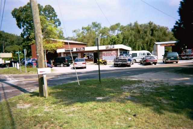 5000 E Highway 98 Bus, Panama City, FL 32404 (MLS #864181) :: Levin Rinke Realty